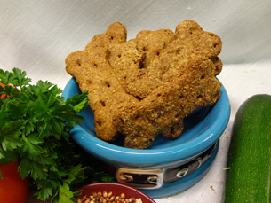 Is Rice Bran Good For Dogs